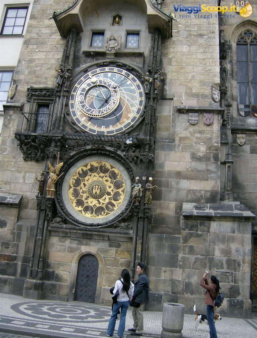 Viaggio a praga repubblica ceca for Albergo orologio bologna