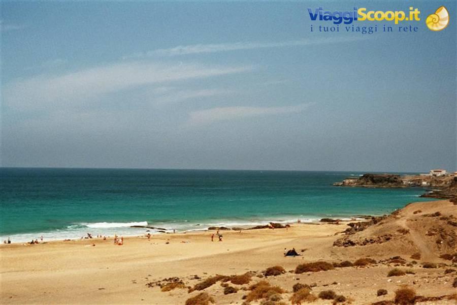 Fuerteventura spagna for Dove soggiornare minorca