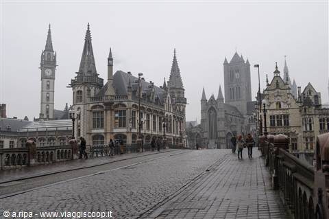 Capodanno In Belgio 2011 Belgio