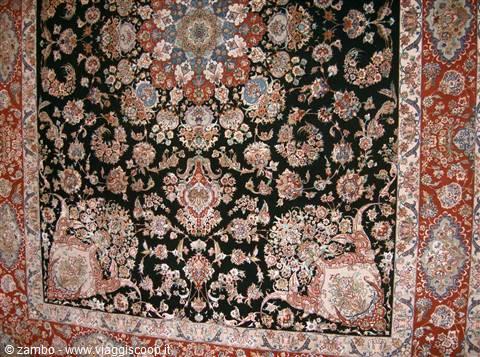 Tappeti persiani tutte le offerte cascare a fagiolo for Ikea tappeti persiani