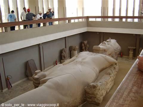 I Misteri DEgitto EGITTO