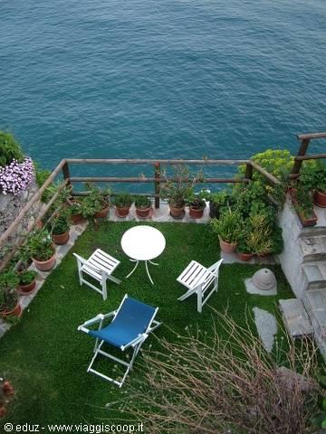 Foto vernazza terrazza sul mare italia - Terrazzi sul mare ...