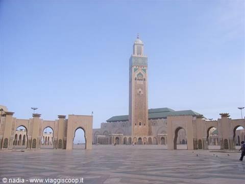 Casablanca e marrakech marocco - Marocco casablanca ...