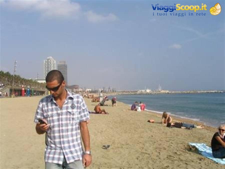Barcellona tutta da vivere spagna for Dove soggiornare minorca