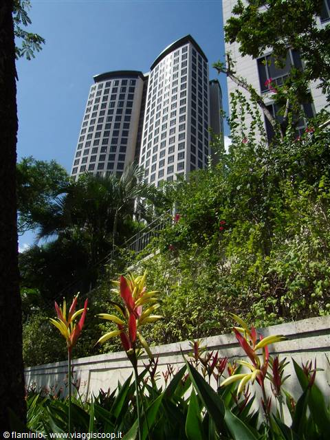 Manila - Essensa Towers