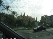 Palma de mallorca a settembre spagna - Colorazione pagine palma domenica ...