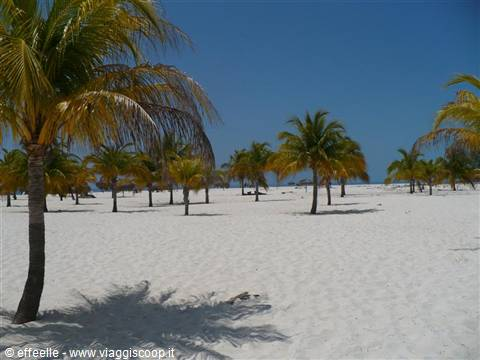 how to get to playa sirena