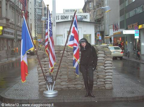 Check-Point Charlie