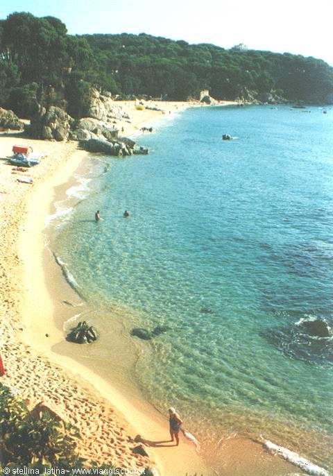 Barcellona e mare spagna for Appartamenti barcellona vicino al mare
