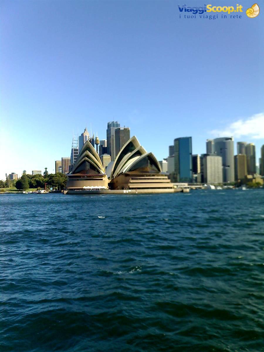 Australia L Isola Dei Canguri Australia