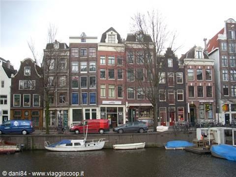3 giorni ad amsterdam olanda for 3 giorni ad amsterdam offerte