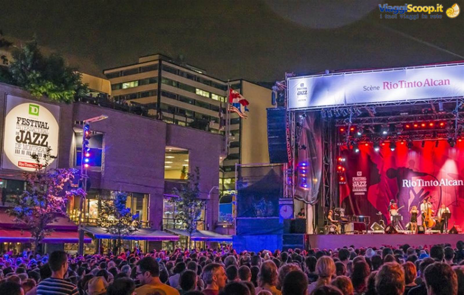 <strong>Montreal</strong> International Jazz Festival