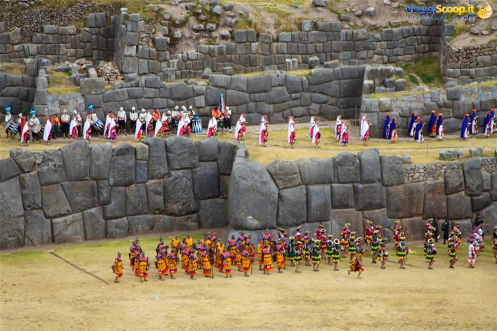 Inti Raymi Festival a <strong>cusco</strong>