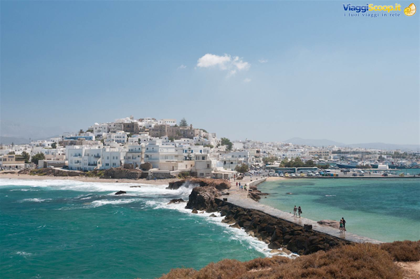 <strong>Naxos</strong>
