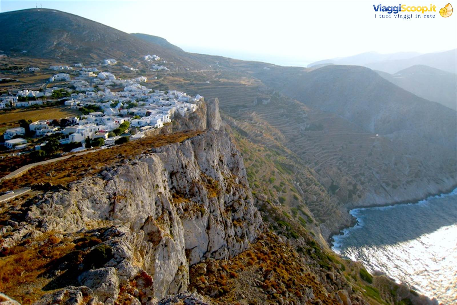 <strong>Folegandros</strong>