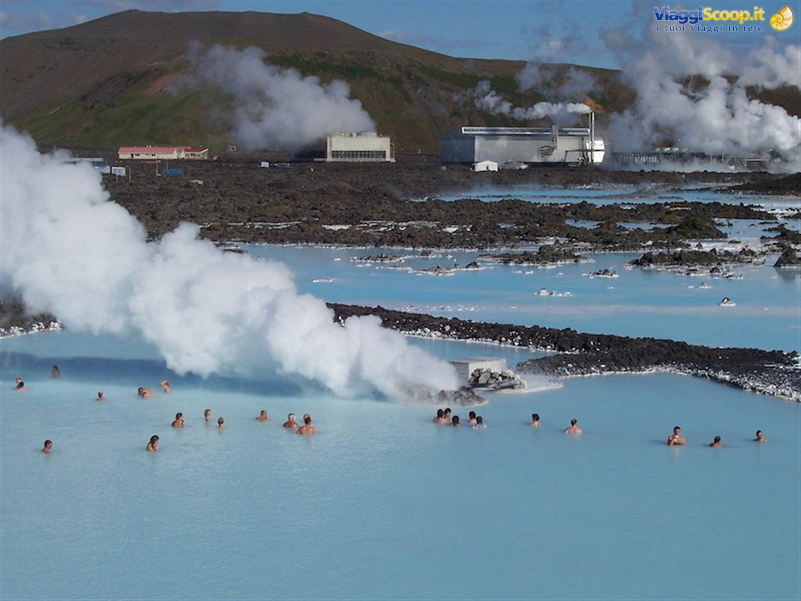 <strong>Blue Lagoon</strong>