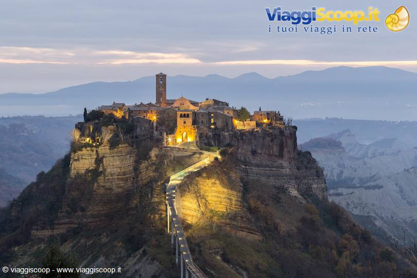 <strong>Bagnoregio</strong>