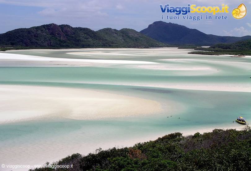 <strong>Whitehaven Beach</strong>