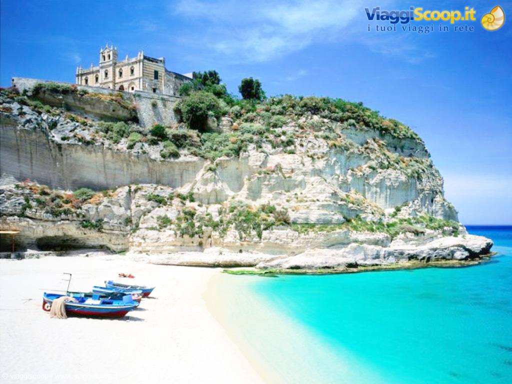 <strong>Tropea</strong>
