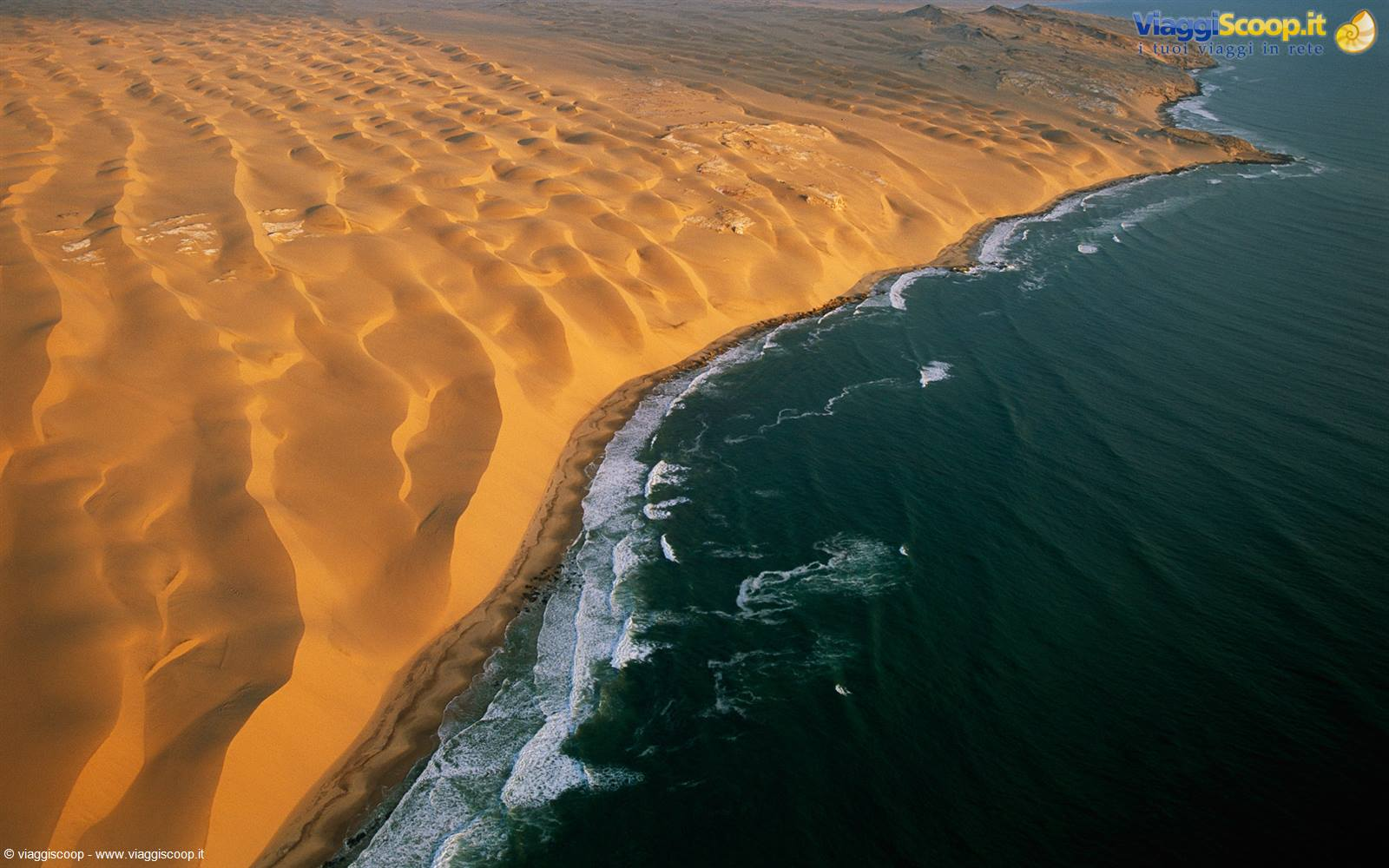 <strong>Skeleton Coast National Park</strong>