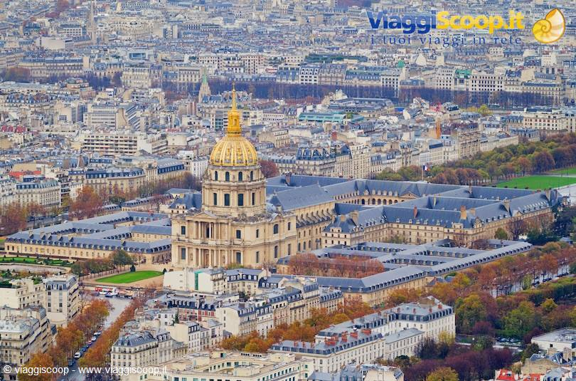 <strong>Les Invalides</strong>