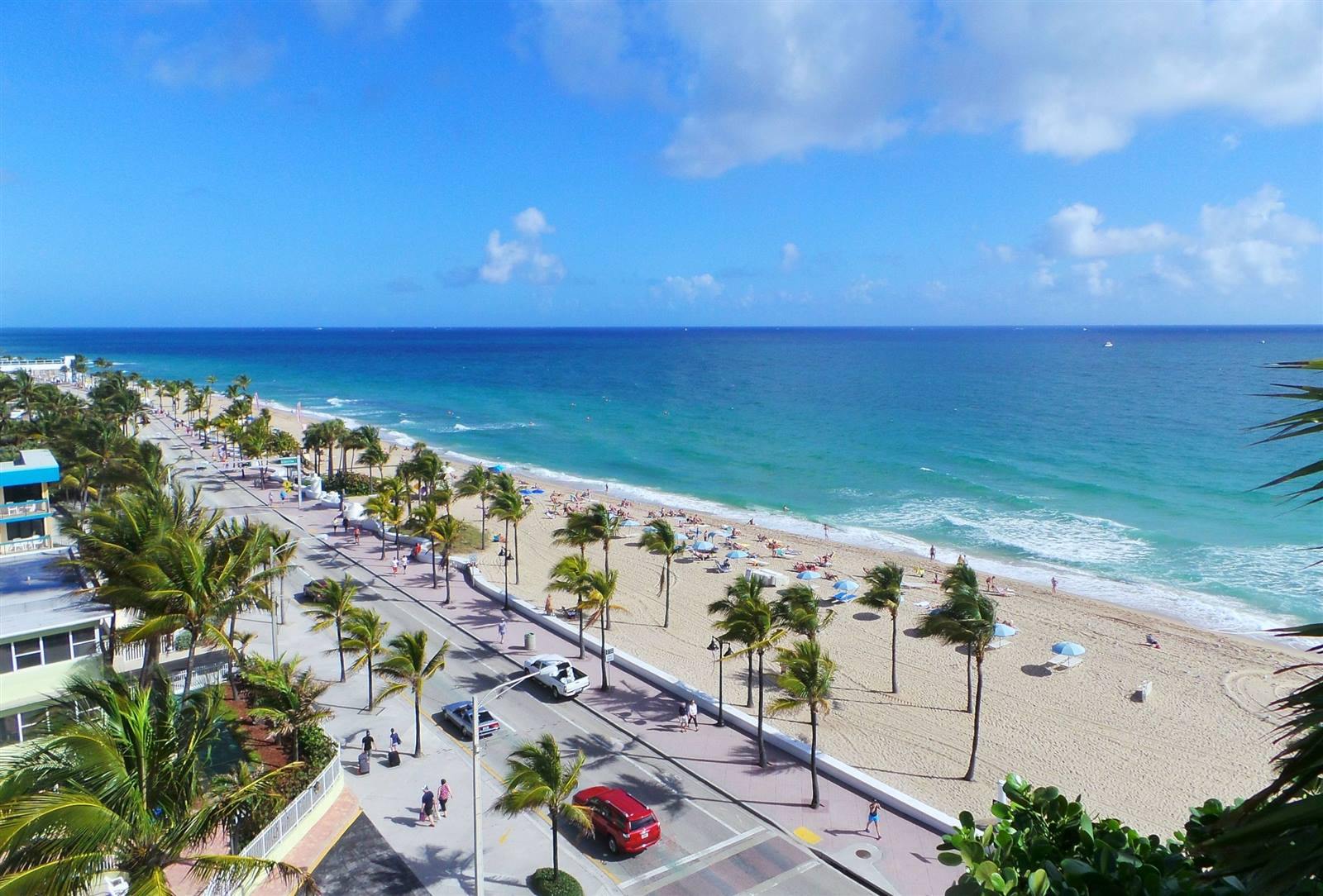 <strong>Fort Lauderdale Beach</strong>