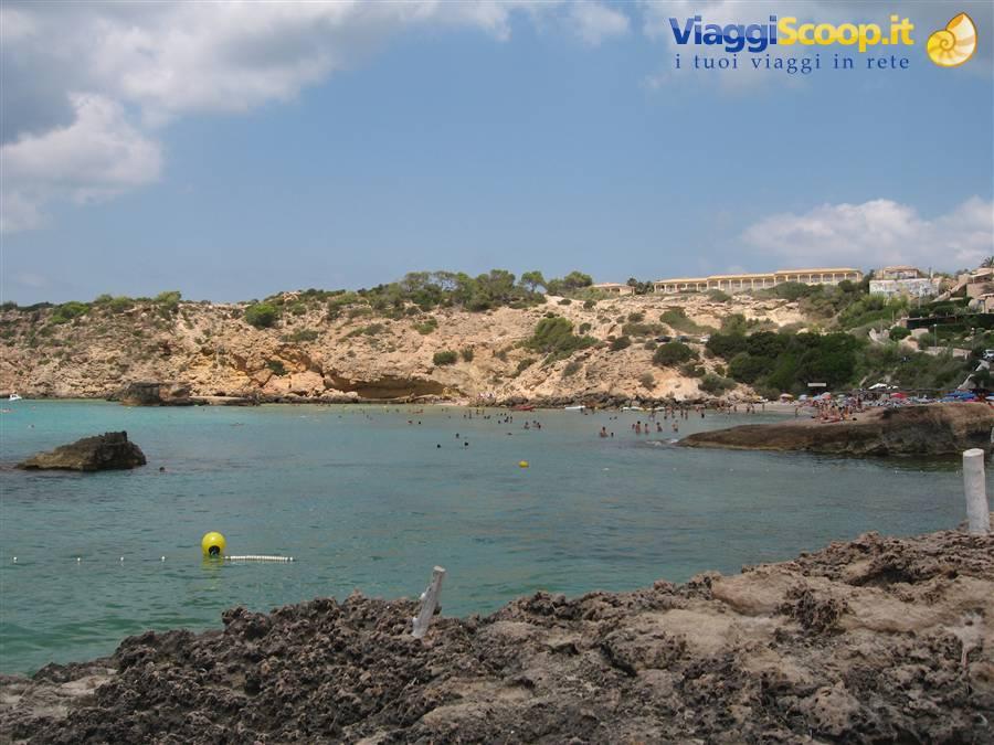 Ibiza soft spagna for Dove soggiornare minorca