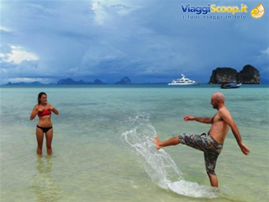 Isole thailandia by tailandia for Dormire a phuket