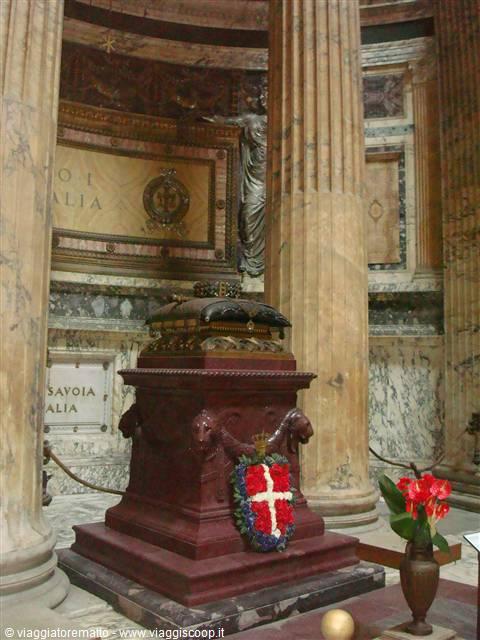 Roma Caput Mundi Italia
