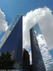 World Trade Center STATI UNITI D'AMERICA