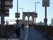 Brooklyn Bridge STATI UNITI D'AMERICA