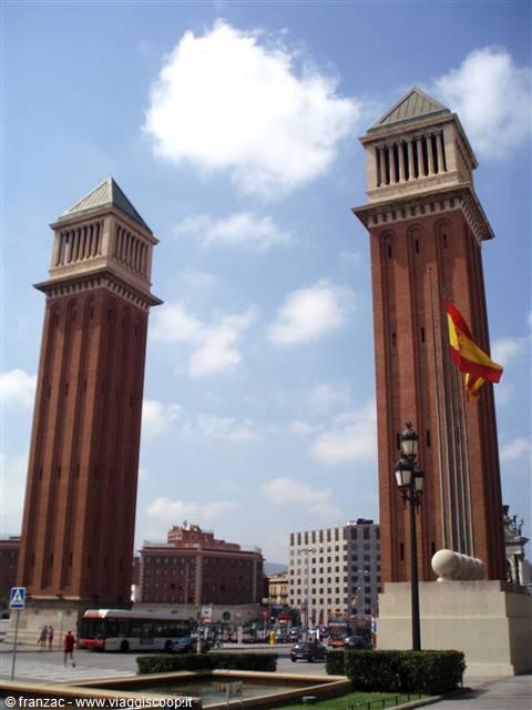 Tour spagna da madrid a barcellona spagna for Spagna barcellona