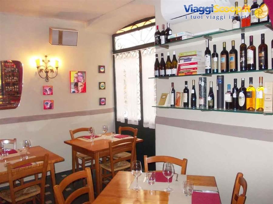 Mare arte vino e cucina una giornata a chiavari italia - Vino e cucina chiavari ...