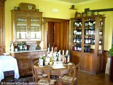 Un borgo d\'autore - Il nostro bel soggiorno a Cremolino : ITALIA