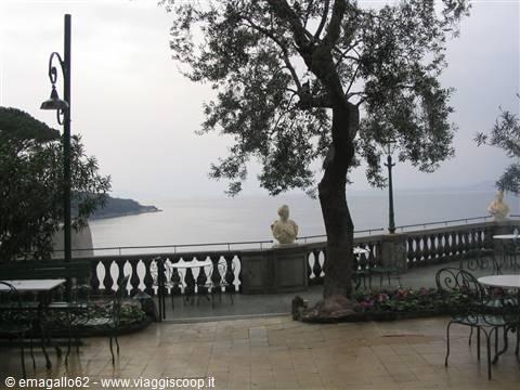 Visita a Sorrento e Costiera Amalfitana : ITALIA
