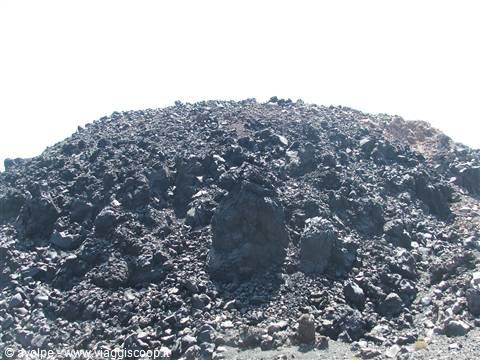 Pietre vulcaniche