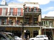 NEW ORLEANS - FRENCH QUARTER  STATI UNITI D'AMERICA