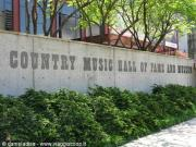 NASHVILLE - COUNTRY MUSIC HALL OF FAME STATI UNITI D'AMERICA