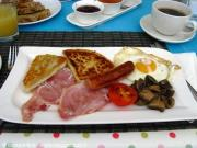 Full Irish Breakfast IRLANDA