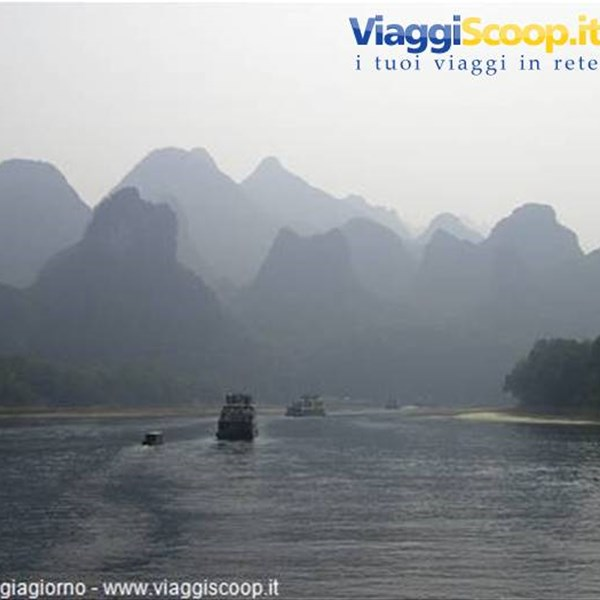Guilin-Li River