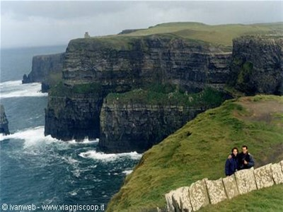 foto La magia dell'Irlanda on the road