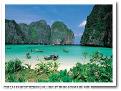 foto Let?s go to Phi Phi Islands