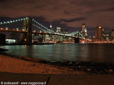 foto NATALE A NEW YORK CITY