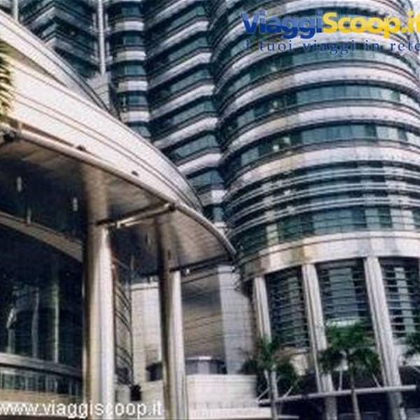 Malaysia All'avventura! : MALESIA