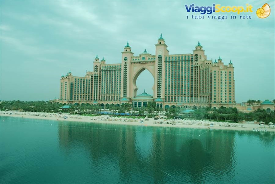 Atlantis - the Palm EMIRATI ARABI UNITI