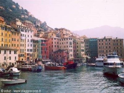 foto Week End a Camogli