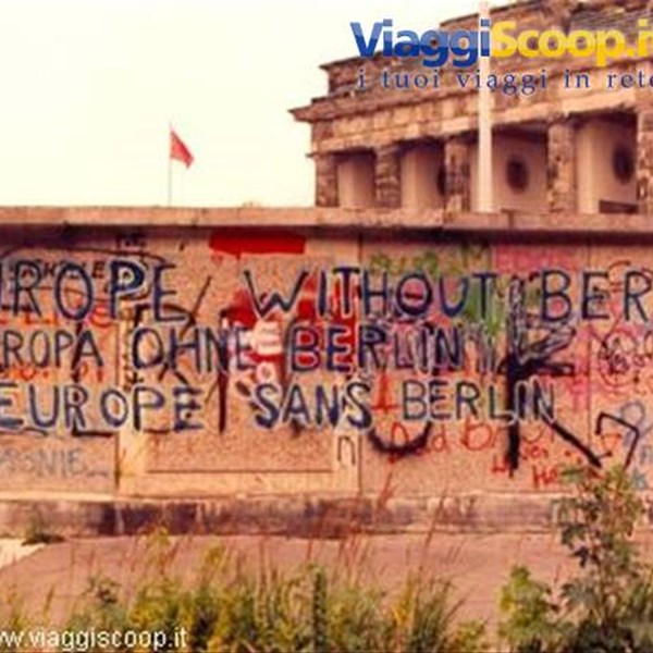 Kein Europe Ohne Berlin - No urope Without Berlin