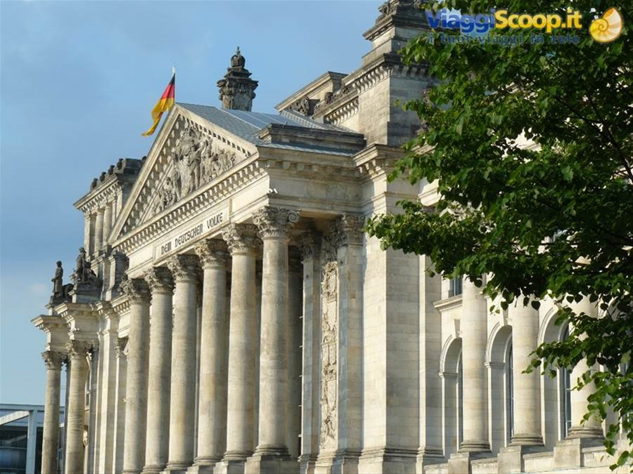 Bundestag GERMANIA