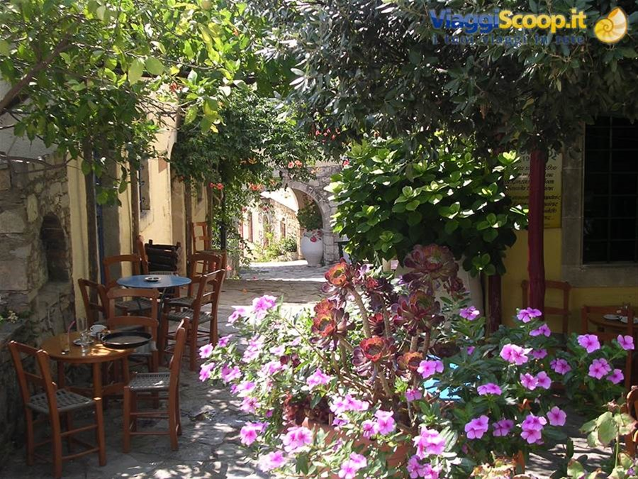 Arolithos Traditional Village GRECIA