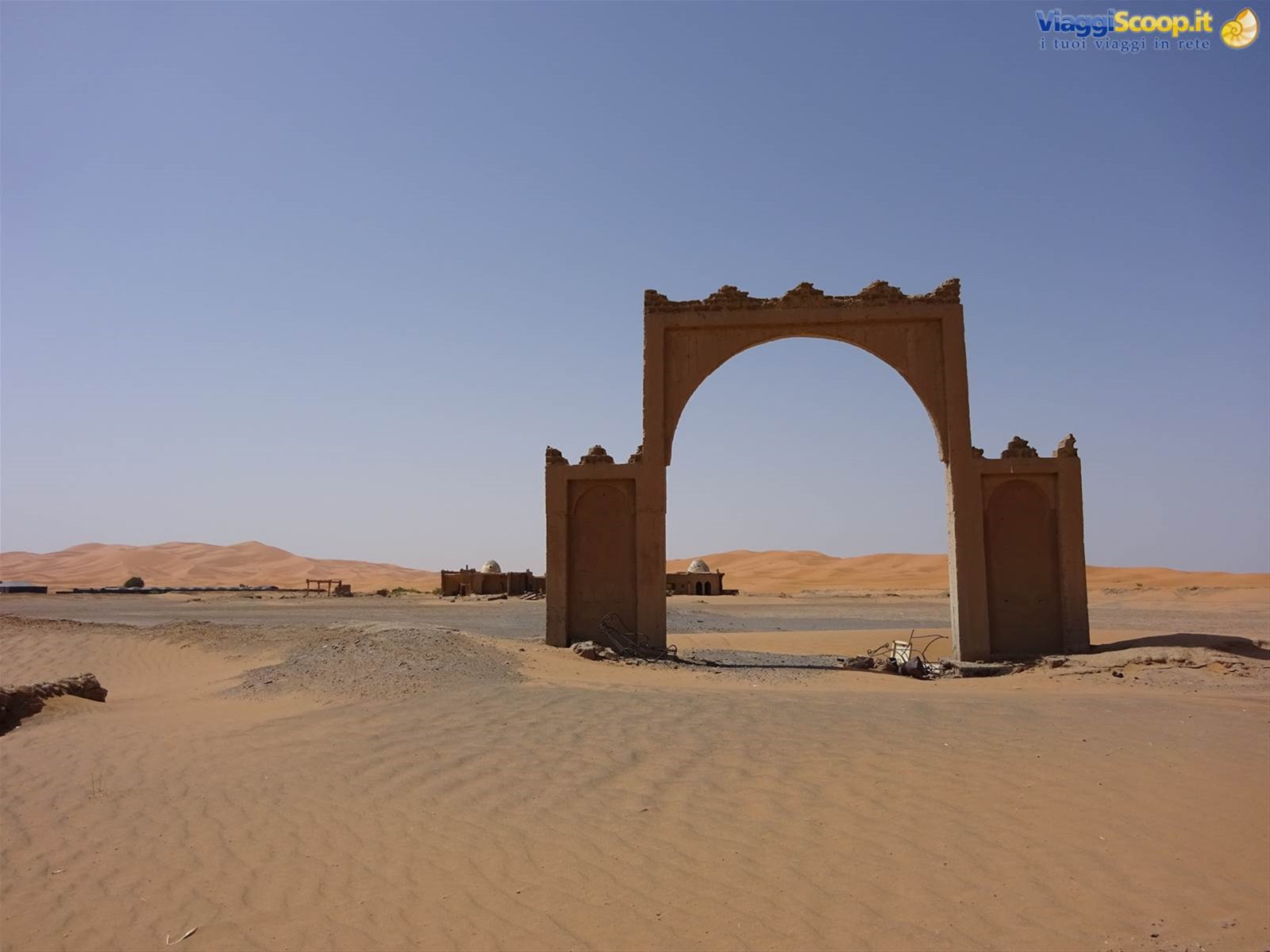 Hassilabied MAROCCO